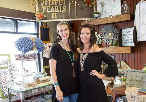 Discover Fashionable Finds at Ozark's HuckaBella