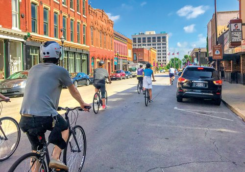 Things to do in Downtown Springfield