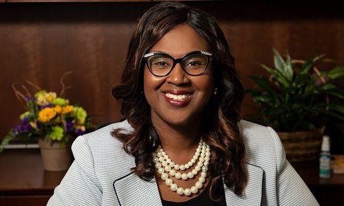 Dr. Grenita Lathan, New Superintendent of Springfield Public Schools