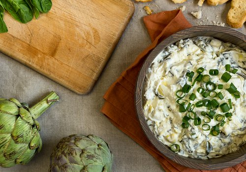 Party Perfect Dip Recipes from Local Chefs