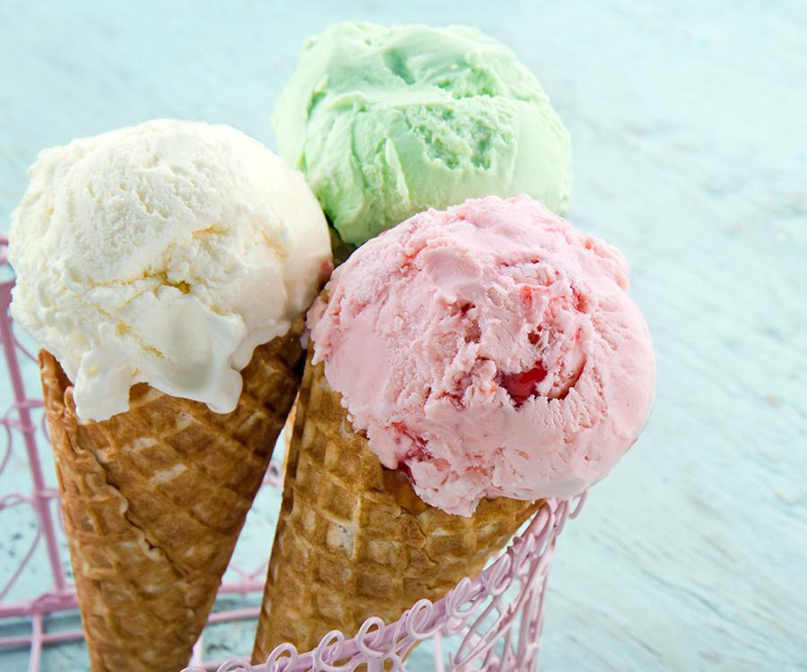 Ice cream tour of 417-land.