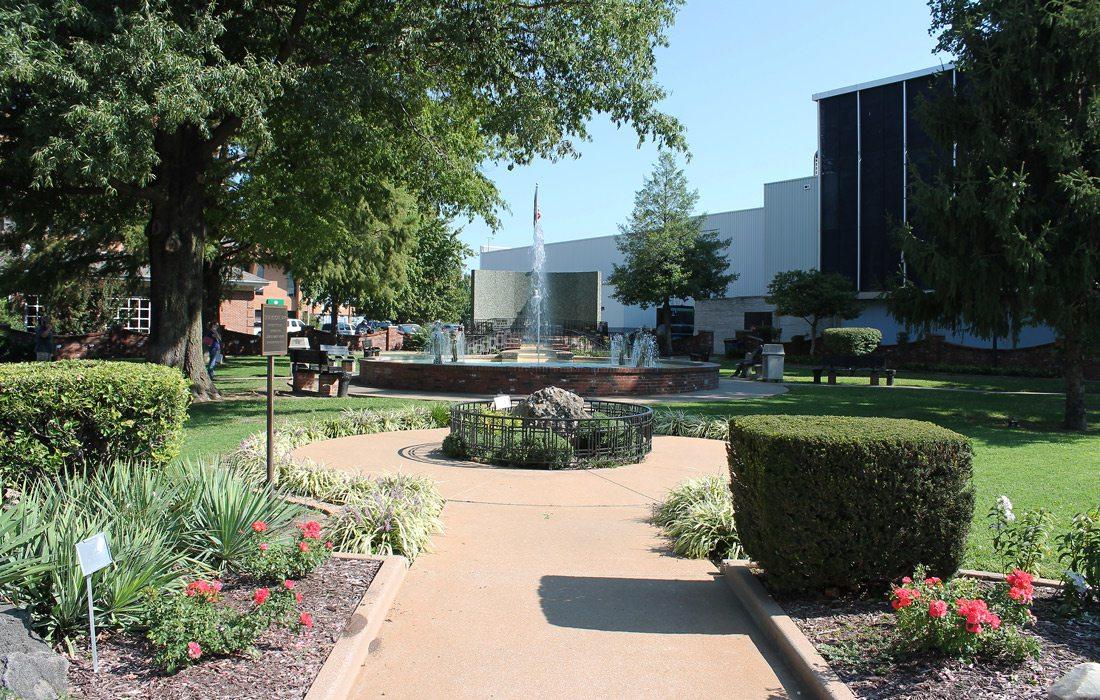 Photo of Spiva Park in Jopli , Missouri