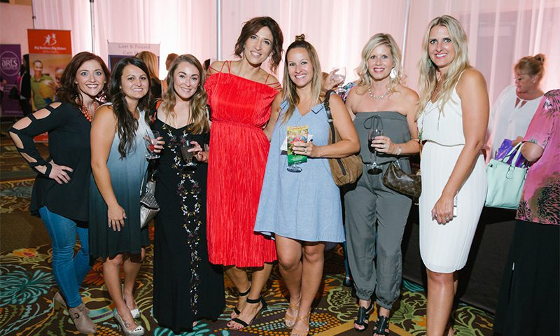 Springfield MO Indulge Girls Night Out Event