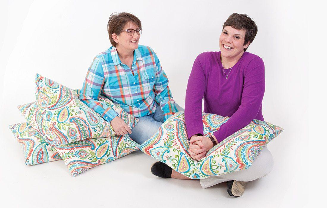 Lori and Amanda Derham Springfield MO