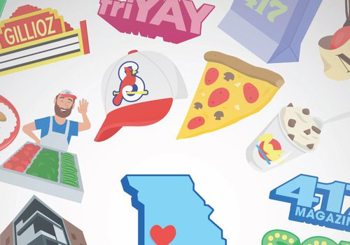 Introducing 417-land iMessage Stickers
