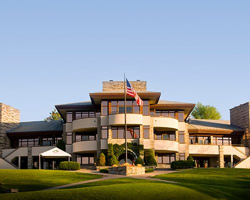 Highland Springs Country Club Springfield, MO