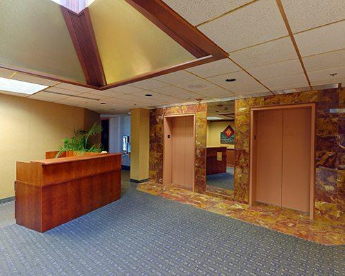 John Q. Hammon's office in Springfield, MO