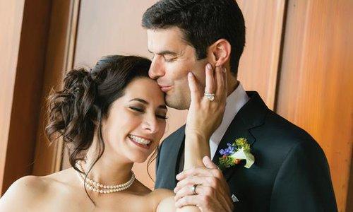 Jacqueline Haik & James Tyson Hagale