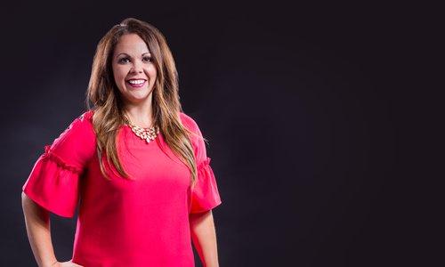 Meet a Staffer: Janelle Haik