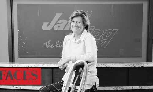 Jani-King: 417 Magazine's Face of Janitorial Services