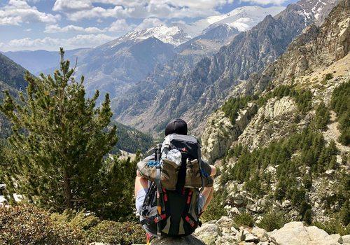 Adventure Series: Mount Magazine Summit