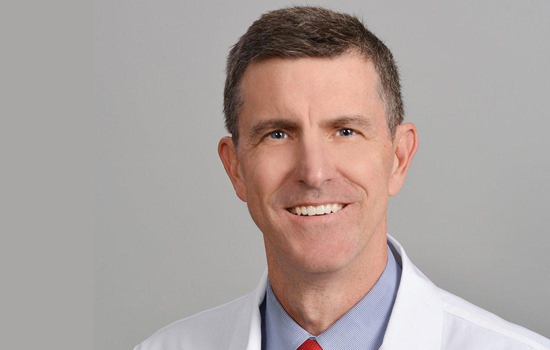 Dr. Jarvis headshot
