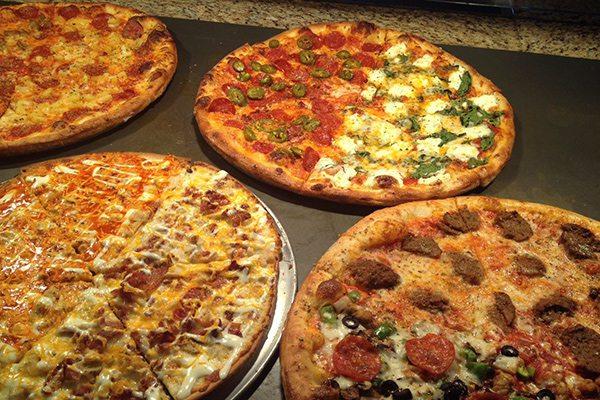 Jax And Gabe's Pizzeria
