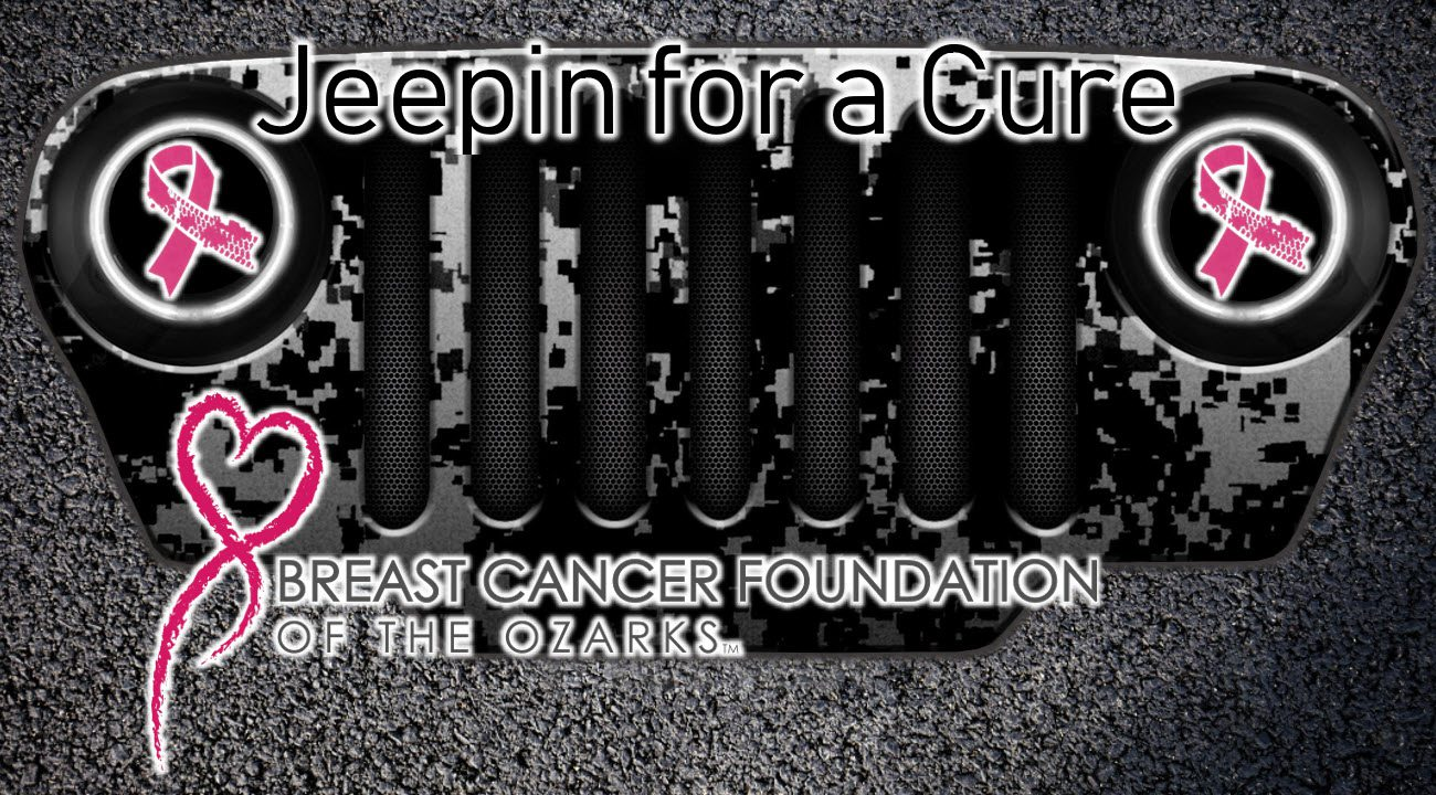 Raising Money for Breast Cancer in Springfield, MO