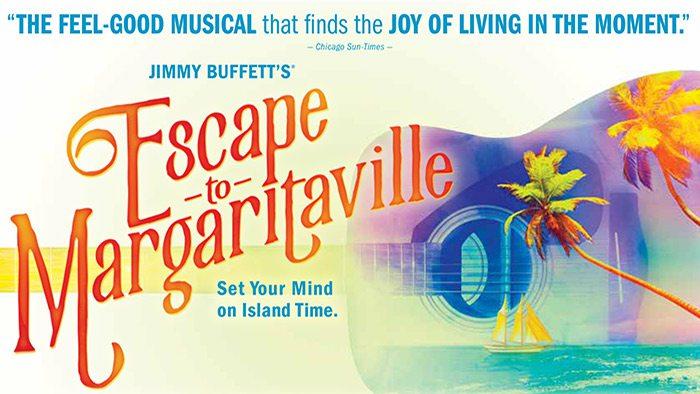 Jimmy Buffett's Escape to Margaritaville at Juanita K. Hammons Hall in Springfield MO