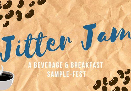 Jitter Jam promo