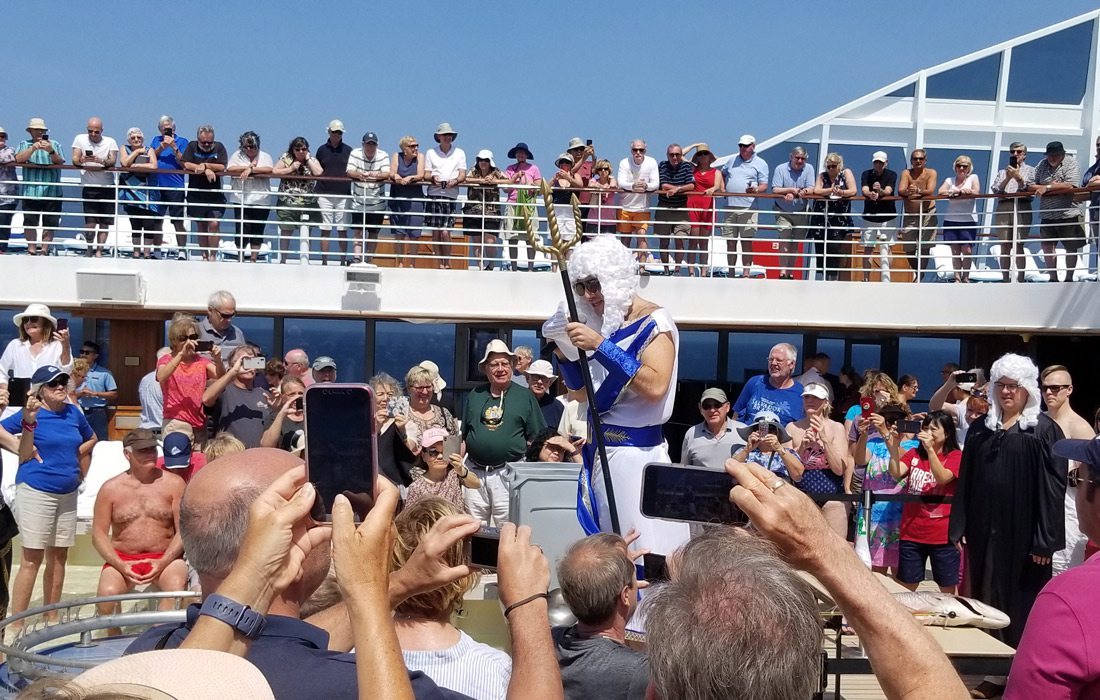 Cruise photo from Joan Whitaker