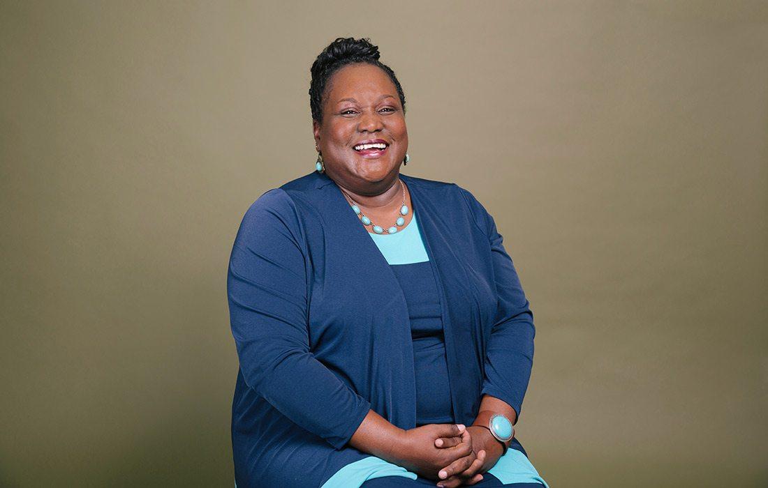 Dr. Jokima Hiller header image