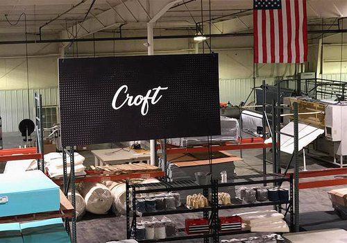 Croft Bedding, Joplin, MO