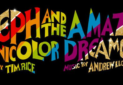 See Joseph and the Amazing Technicolor Dreamcoat in Springfield, MO