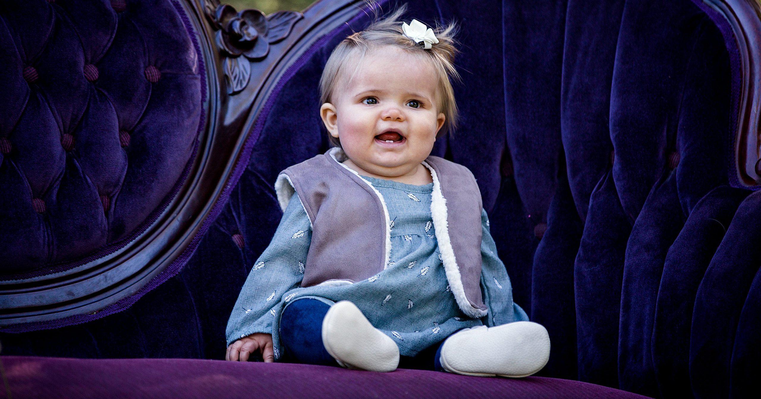 Josie Henson Cutest Baby Finalist