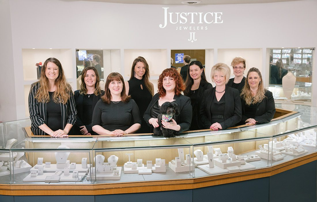 Justice Jewelers