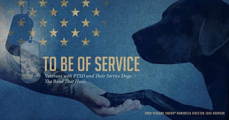Film about service dogs in Springfield, MO