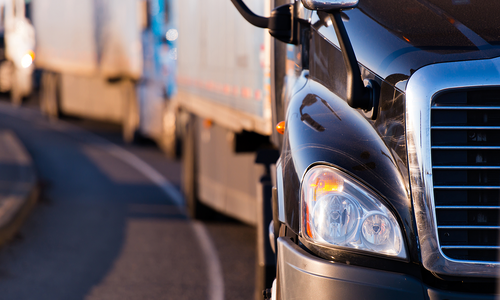 How Much Do Trucking Companies Transport?