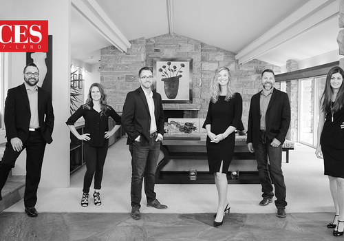 Keller Williams-Dan Holt Team: 417 Magazine's Face of Luxury Listings