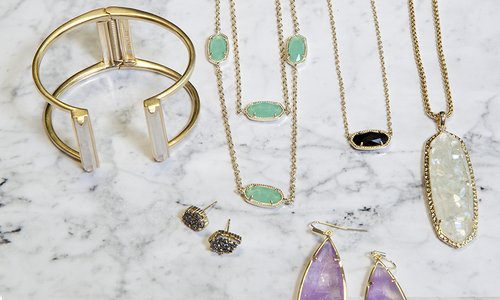 Kendra Scott Jewelry at Town & County