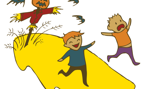 Kid-Friendly Fall Fun