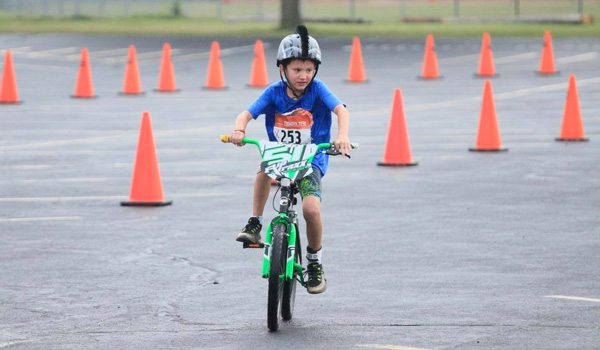 Kid Triathlon