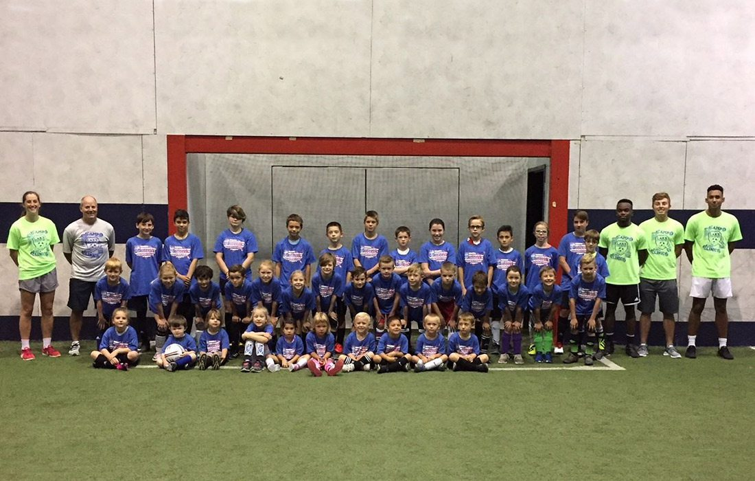 Lake Country Soccer Camps, Springfield, MO