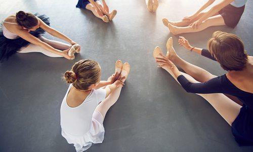 Credo Dance Academy | Springfield MO