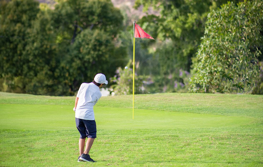 Rick Grayson's Golf Camp, Springfield, MO