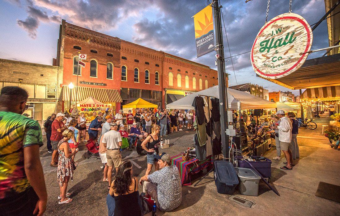 King Biscuit Blues Festival 2020.Helena Blues Festival 2020 Festival 2020 Smakelijkduurzamestad