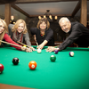 Kinney Billiard Sales