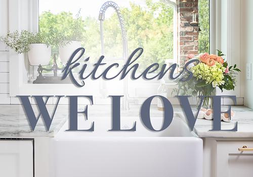 Peek Inside Three of Springfield's Most Luxurious Kitchens