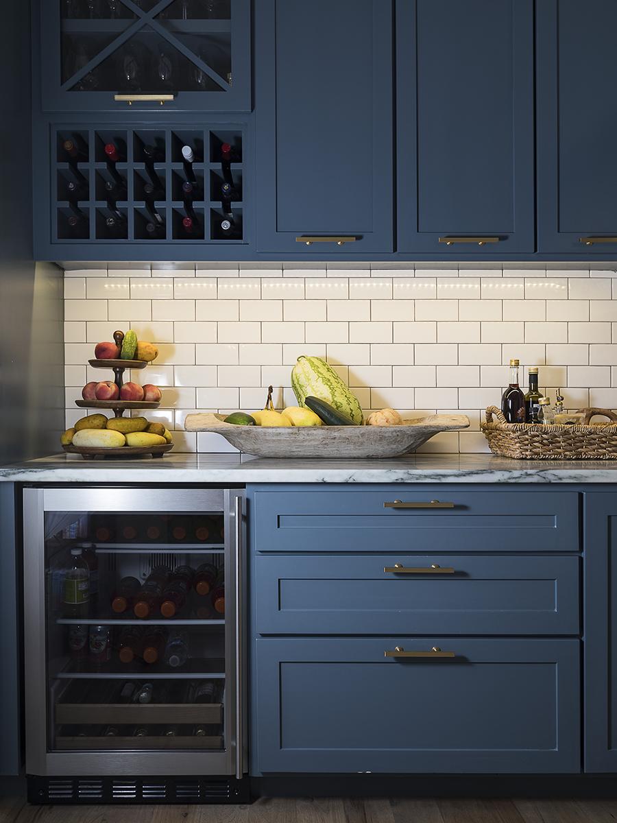 Peek Inside Three of Springfield\'s Most Luxurious Kitchens