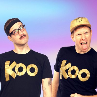 Koo Koo Kanga Roo Concert promo photo
