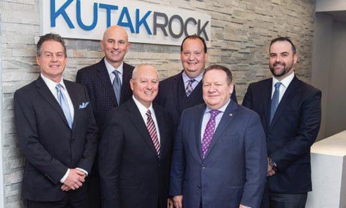 Kutak Rock Springfield MO Staff