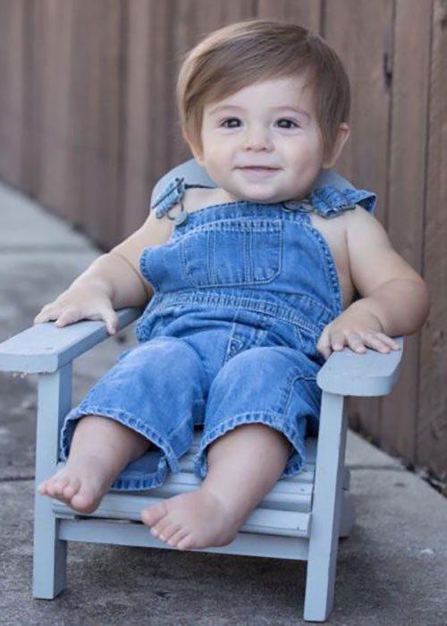Kyer Cookson | Cutest Baby Finalist