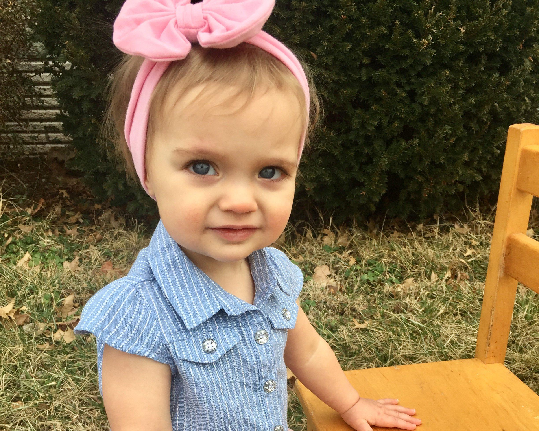 Kylynn Harris Cutest Baby Finalist