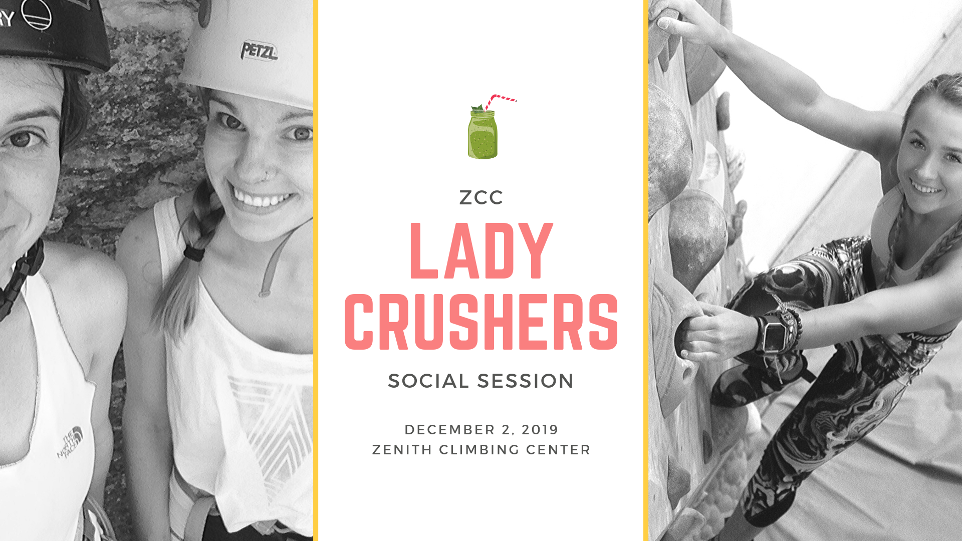 Lady Crusher's social in Springfield, MO.