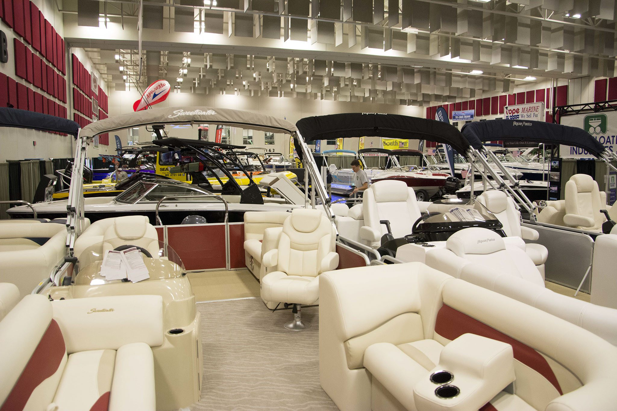 Boat and Outdoor Living Expo in Springfield MO