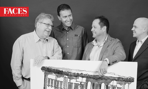 Larry Snyder & Co: 417 Magazine's Face of Commercial Contracting