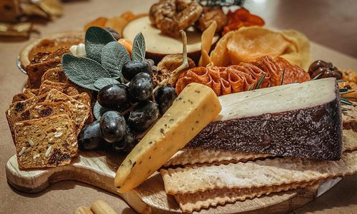 Lavish Grazing Brings Luxury Charcuterie to Springfield, Plus More Foodie News