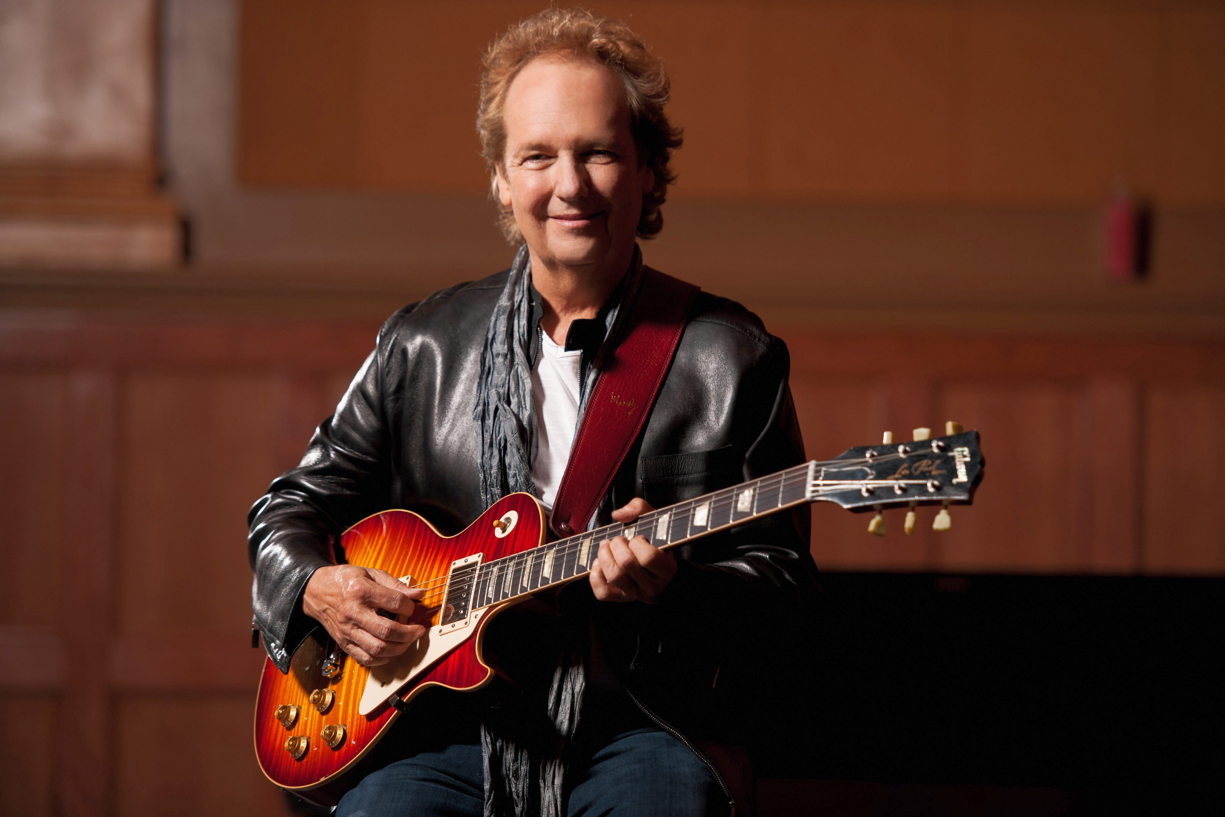Lee Ritenour in Springfield, MO