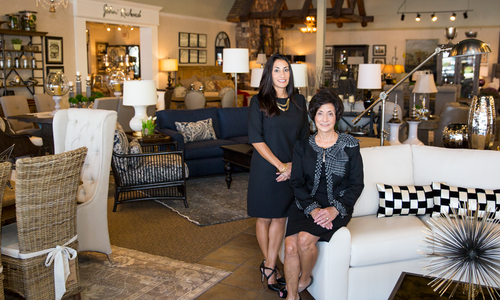 Legacy of Style at James Décor