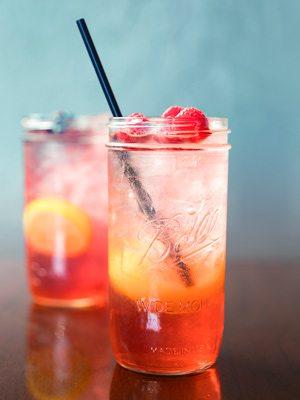 strawberry, lemonade, strawberry lemonade, drink